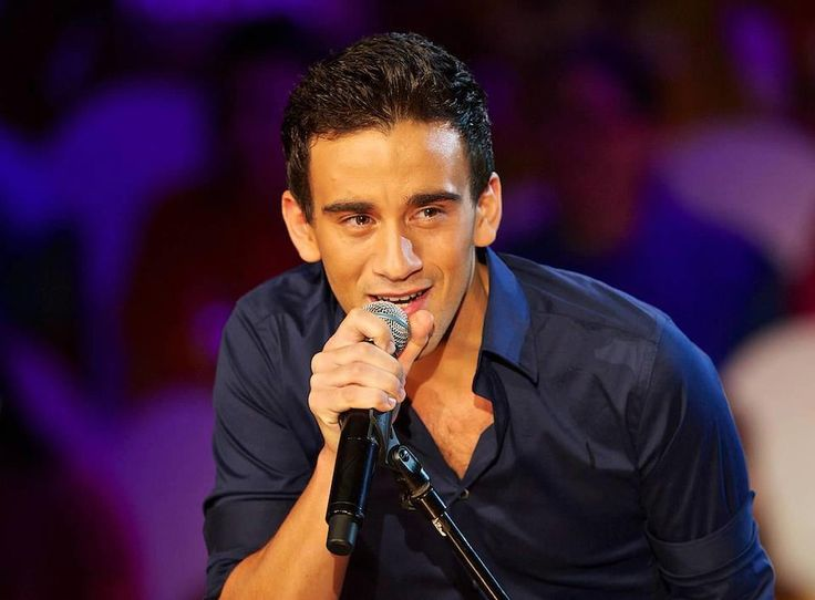 Gianluca Bezzina, 23, is a doctor but also a part-time singer who now represents Malta. His Eurovision entry is penned by Boris Cezek and Dean Muscat.