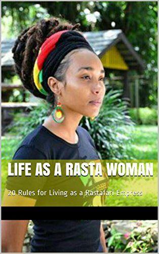 Rastafarianism & Jamaican Culture » Why do Rastafarians Cover Thier Hair (Dreadlocks)?