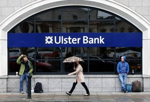 Ulster Bank tells customers they must repay €30,000 after mortgage error ....