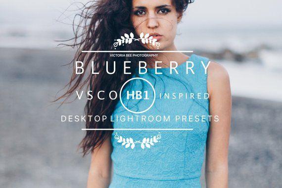 Vsco hb1 lightroom