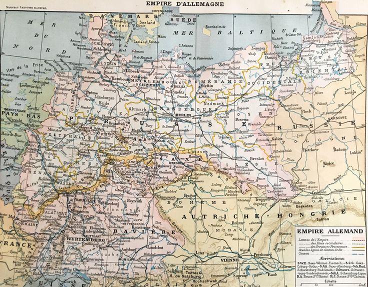 1904.ALEMANIA.Mapa y unidad militar-Antigua cromolitografía.Doble cara. 31 cm. x 24 cm. de tramuntanaoldprints en Etsy https://www.etsy.com/es/listing/533804661/1904alemaniamapa-y-unidad-militar