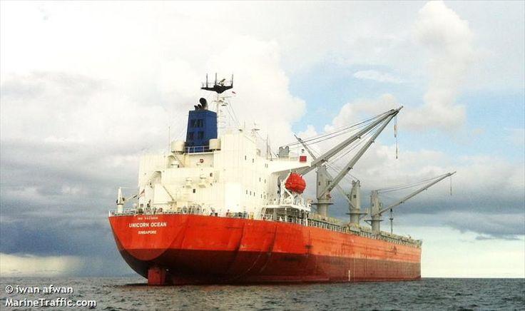 UNICORN OCEAN (MMSI: 565391000) Ship Photos | AIS Marine Traffic