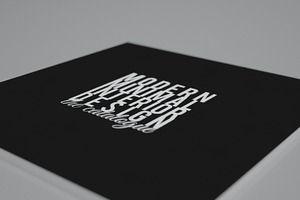 Minimal Multipurpose Catalogue