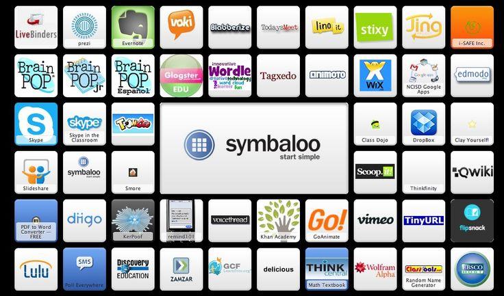 50 tecnologías que podrías usar en el aula.