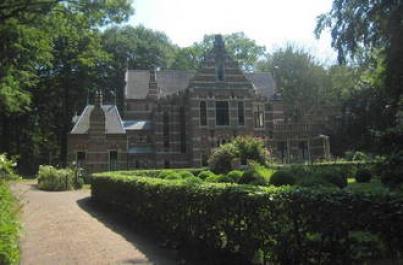 kasteel aardenburg