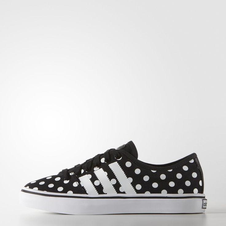 adidas Adria Low Shoes - Black   adidas US