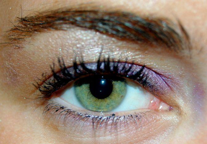 Mac Eyeshadow Colors For Hazel Eyes
