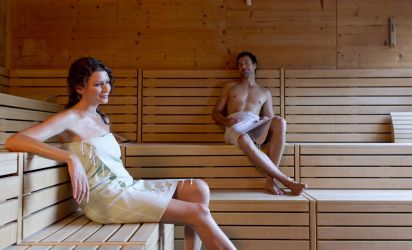 With altogether 19 saunas, we offer the probably largest variety of Wellness holidays in South Tyrol