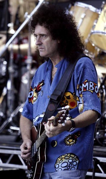 Happy Birthday To Queen's Brian May! « 1059 SUNNY FM