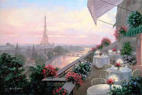 Paris du XIXe siècle