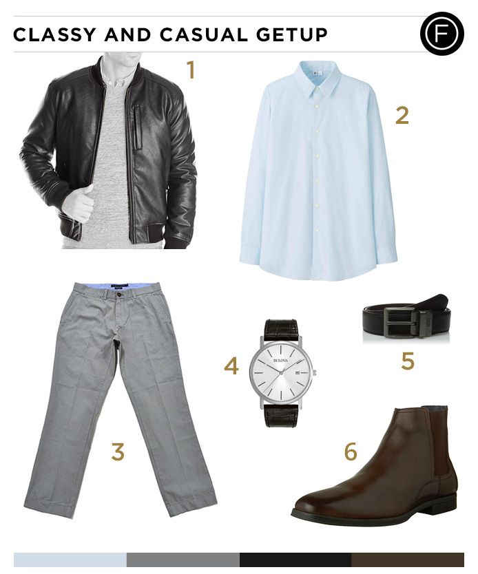 Ever since High School Musical, Zac Efron has been the face of men's fashion. To get Zac Efron's classy and casual getup, follow our outfit guide.