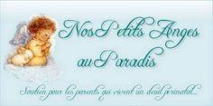 Nos petits anges au paradis - Forum en français pour parents vivant un deuil périnatal