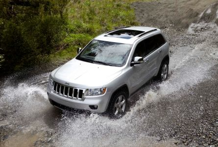 Chrysler Group CPO Program Will Include Vehicles from Other Automakers