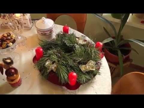 Рождество и Новый год в Германии   Рождественские встречи в Дрездене