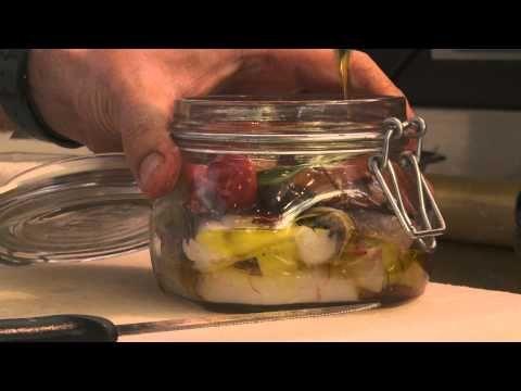 Passatelli al pesce - Le Ricette da Chef - YouTube