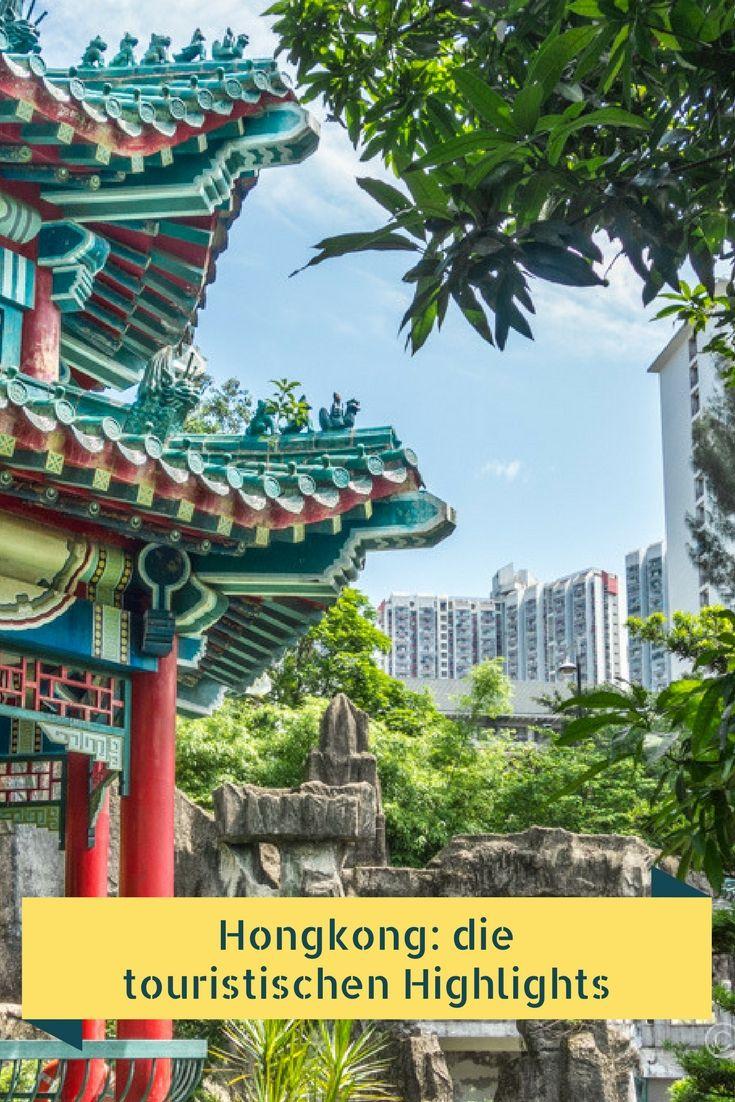 Was sollte man in Hongkong unbedingt gesehen haben, welches sind die touristischen Highlights? Erfahrt dazu unsere Tipps von unserem Mutter-Tochter Citytrip in die aufregende Metropole.