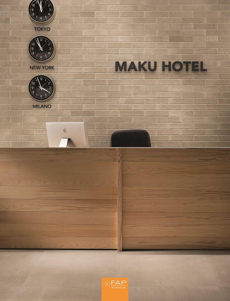 Maku - stone effect