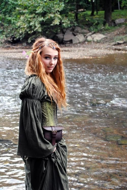 Lotheriel's Elven Realm - elvenrealm: cailin did absolutly amazing! I love...