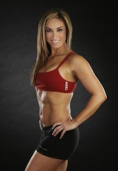 Natalie Jill can help you get fit and healthy.