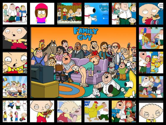 Wicked Tough Family Guy Quiz