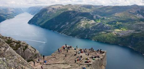 Klimawandel: Fjorde schlucken mehr Kohlenstoff als gedacht - SPIEGEL ONLINE - Nachrichten - Wissenschaft