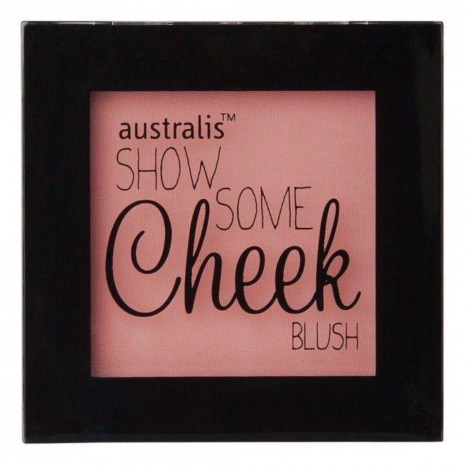 Australis Show Some Cheek Blush 5.3 g