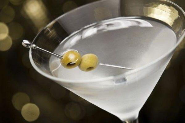 Los tragos con mayor grado alcohólico | Informe21.com #Alcohol #Bebidas