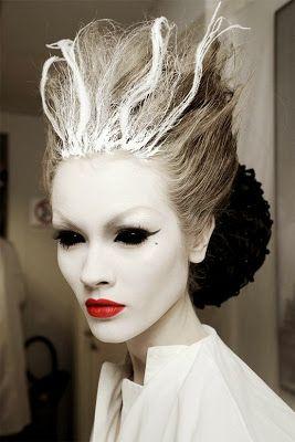 Steel de show vanavond tijdens een Halloween feest met één van deze looks! | trendhunters.nl