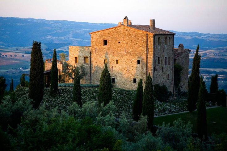 11 boutique hotels in Tuscany | Hotels in tuscany ...