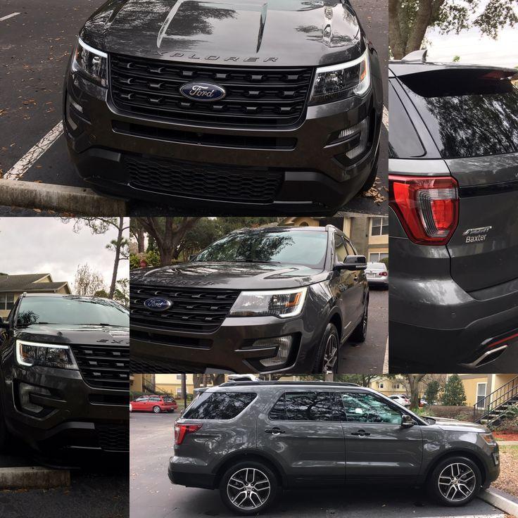 Top 25 Best Ford Explorer Sport Ideas On Pinterest Ford