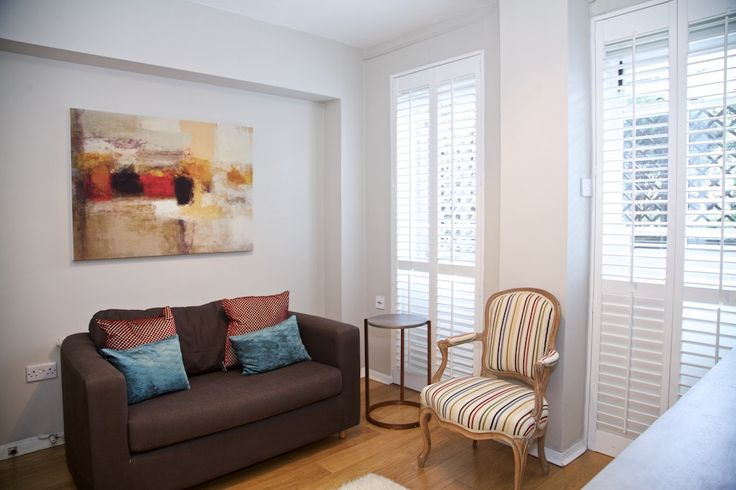 One bedroom vacation flat moments from Sloane Square | A Place Like Home