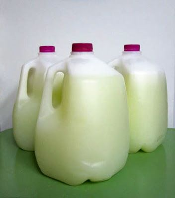 Home Made Liquid Laundry Soap For Under $1 A Gallon