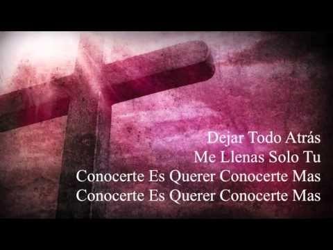 """Video Musica Cristiana """"Conocerte"""" de Samaritan Revival Con Letras Alabanza y Adoracion - YouTube"""