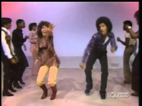 ▶ Soul Train Line I Wish Stevie Wonder - YouTube