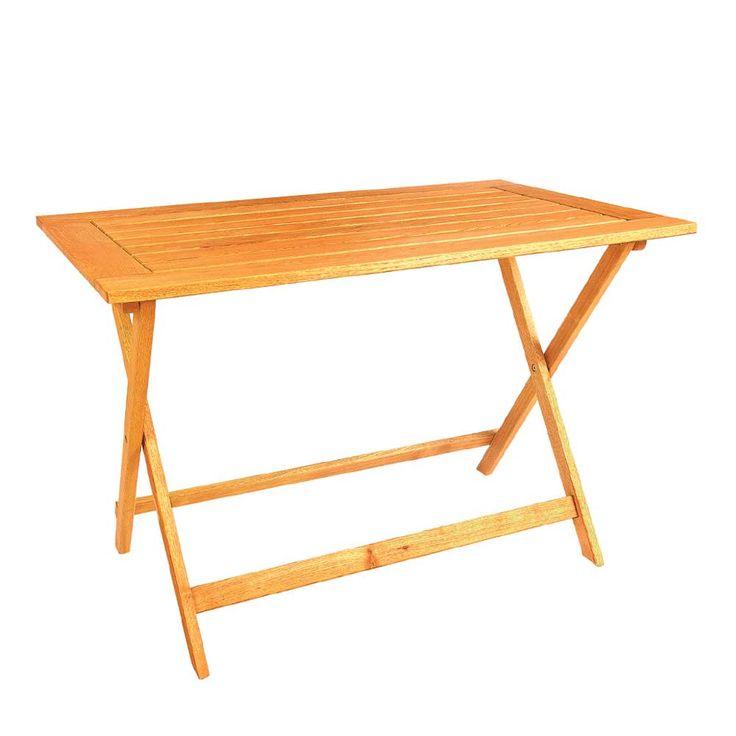 Vintage  tischgestell vollholztisch gartentisch garten esstisch gartenmoebel gartentische klapptisch massiv echtholztisch klappbar terrassentisch