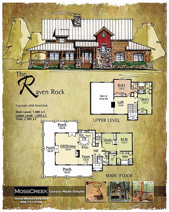 12 Best Images About Log Homes Floorplans On Pinterest