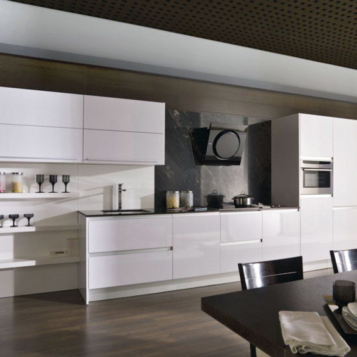 Narrow Galley Kitchen Ideas: Best 25+ Galley Kitchens Ideas On Pinterest