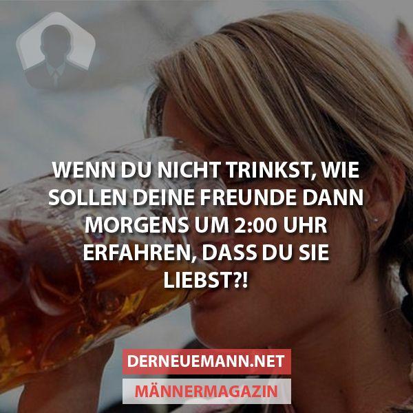 Trinken #derneuemann #humor #lustig #spaß