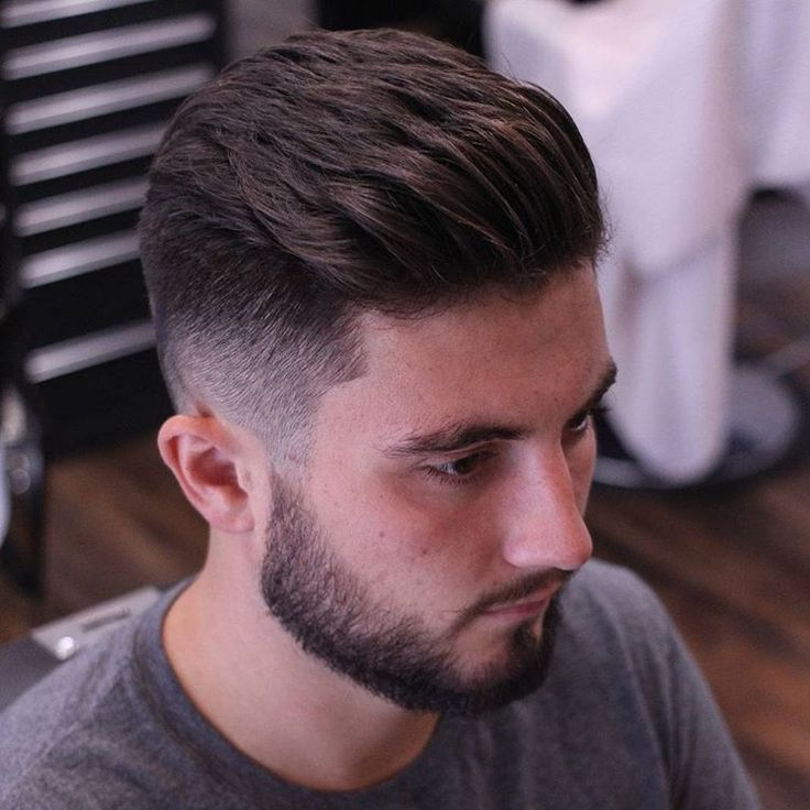 19 Classy Hairstyles For Men: 19 Best Layered-hairstyles-haircuts-for-men/ Images On