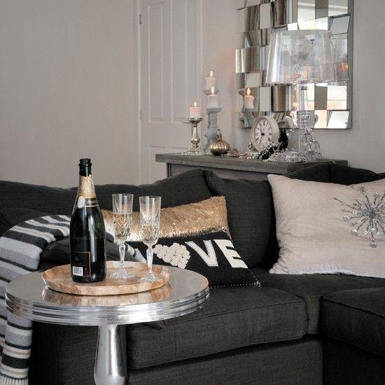 Best 25 Basement Living Rooms Ideas On Pinterest: 25+ Best Ideas About Charcoal Living Rooms On Pinterest