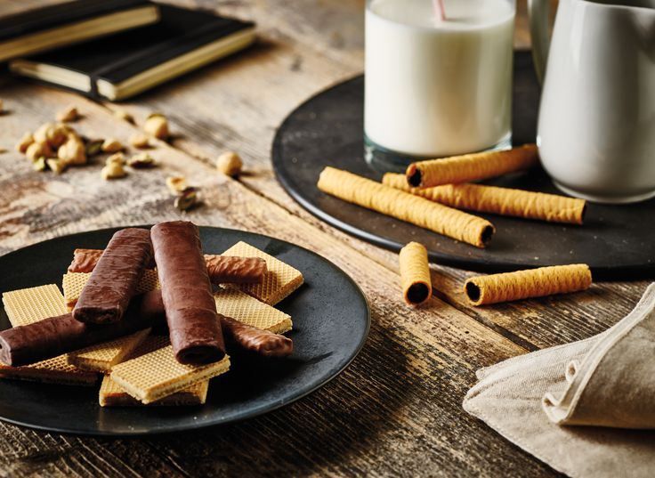 Fine Confectionery Specialties with Wafers and Chocolate. Babbi is a leader in the Wafer sector since 1958. Discover the wide range of high-quality and Artisan products Made in Italy.