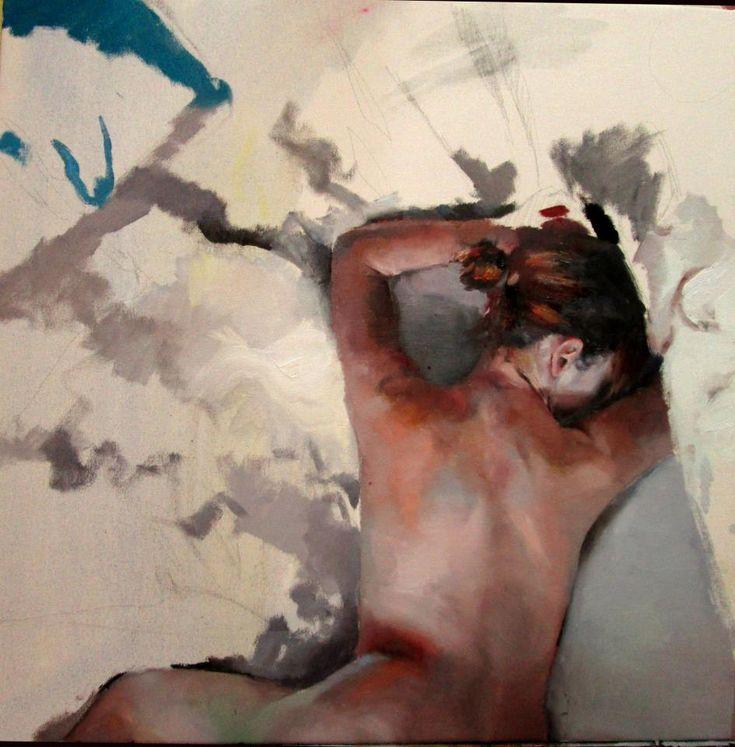 Artodyssey: Susana Ragel