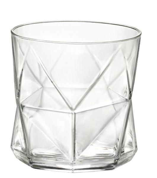 Adeline glass 32cl. Kr. 40,-