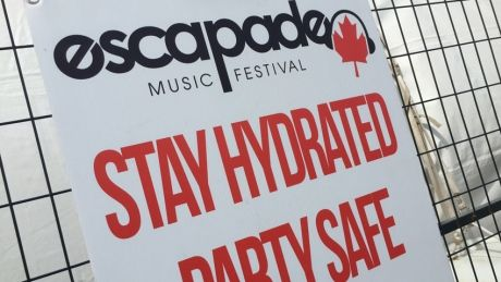 CBC | June 26, 2015 | Music festivals get safety recommendations after overdose deaths in 2014