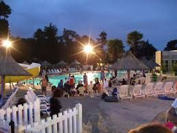 Camping Les Biches - Campings France
