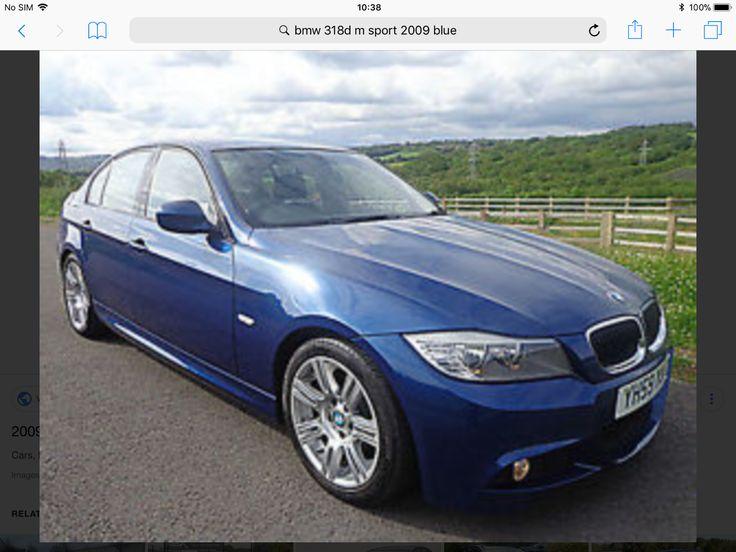 eBay: 2010 BMW 318d MSPORT BREAKING SPARE PARTS SALVAGE #carparts #carrepair
