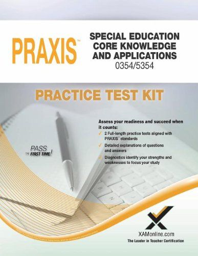Education of young children praxis study guide