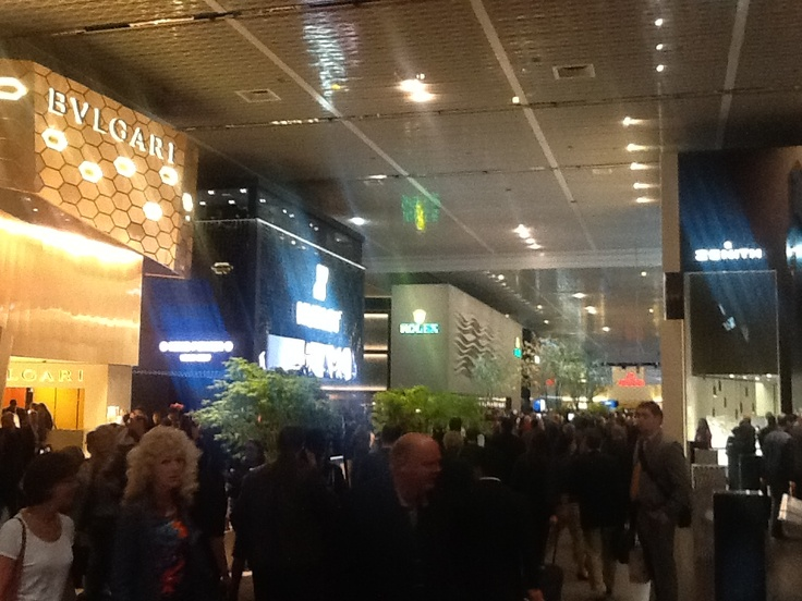 Triumph Group @ Baselworld 2013 - The Watch and Jewellery Show (Basel, Switzerland, 25.04.2013-02.05.2013) #Baselworld2013 #TriumphGroup