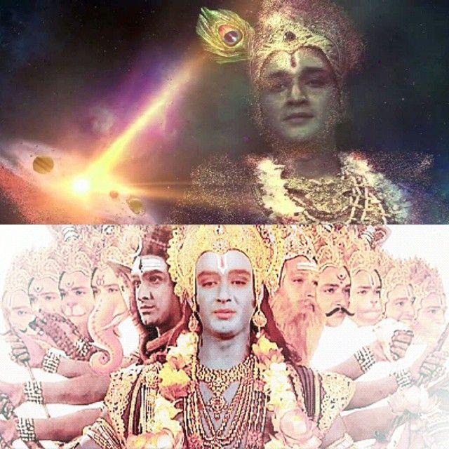 74 Best Bhagwad Gita : Chapter 11 (ग्यारहवाँ अध्यायः