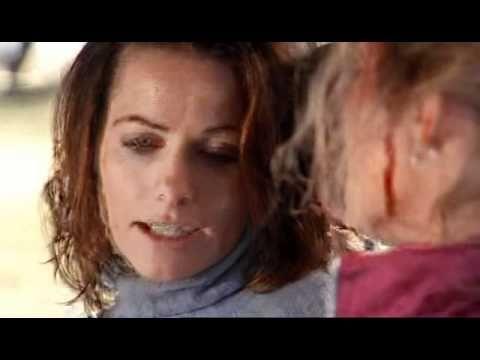 McLeod's Daughters S3 E28 Part 4 Claire's death :'(